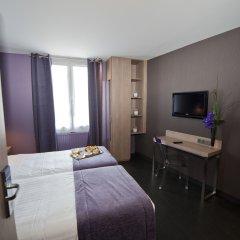 Saint Charles Hotel 3* Стандартный номер с различными типами кроватей