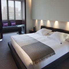 Отель Sixtytwo 5* Улучшенный номер