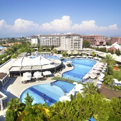 Sunis Elita Beach Resort Hotel & Spa – All Inclusive бассейн