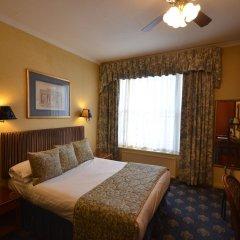 London Lodge Hotel 3* Стандартный номер с двуспальной кроватью