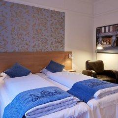 Savoy Hotel 3* Стандартный номер с различными типами кроватей фото 3
