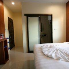 Calypso Patong Hotel 3* Стандартный номер с различными типами кроватей фото 7