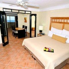 Отель Nyx Cancun All Inclusive Мексика, Канкун - 2 отзыва об отеле, цены и фото номеров - забронировать отель Nyx Cancun All Inclusive онлайн комната для гостей фото 8