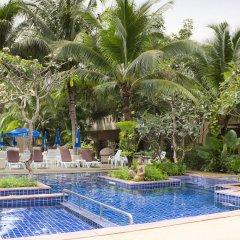 Отель Kata Country House открытый бассейн фото 4