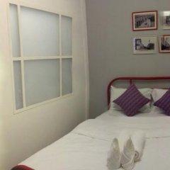 Ai Phuket Hostel Стандартный номер с различными типами кроватей