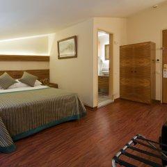Отель Buyuk Keban 3* Стандартный номер с двуспальной кроватью