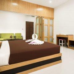 M.U.DEN Patong Phuket Hotel комната для гостей фото 9