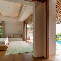 Отель Putahracsa Hua Hin Resort комната для гостей