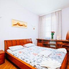 Гостиница Apartamenty na Oktyabrskoy Апартаменты с различными типами кроватей