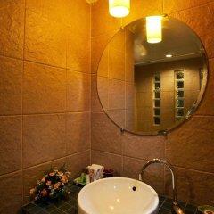 Отель Woraburi Phuket Resort & Spa 4* Люкс разные типы кроватей фото 4