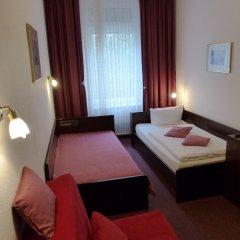 Hotel Novalis 3* Стандартный номер с различными типами кроватей фото 2
