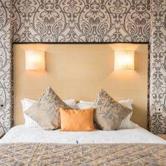 Danubius Hotel Regents Park 4* Номер категории Эконом с различными типами кроватей