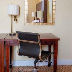 Отель Hilton Brighton Metropole 4* Стандартный номер с разными типами кроватей