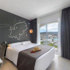Hotel Playasol Cala Tarida 3* Стандартный номер с двуспальной кроватью