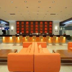 smartline Cosmopolitan Hotel вестибюль отеля