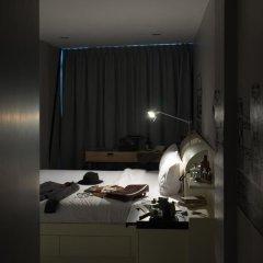 Отель The Secret Service Bed And Breakfast Стандартный номер с различными типами кроватей фото 6