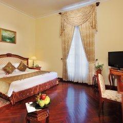 Grand Hotel Saigon 5* Представительский люкс с различными типами кроватей