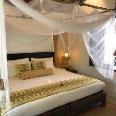 Отель Koh Yao Yai Village 4* Вилла Делюкс с различными типами кроватей