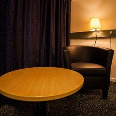 Отель Rossini 3* Номер Бизнес с различными типами кроватей фото 4