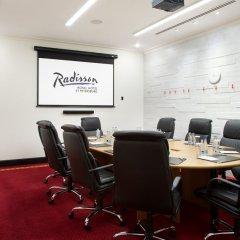 Гостиница Radisson Royal конференц-зал