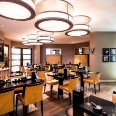 Munich Marriott Hotel место для завтрака фото 2