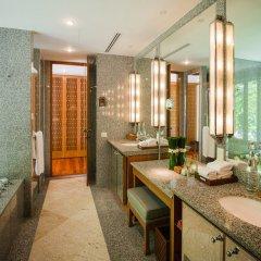Отель Trisara Villas & Residences Phuket ванная фото 2