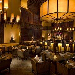 Отель Conrad Bangkok Таиланд, Бангкок - отзывы, цены и фото номеров - забронировать отель Conrad Bangkok онлайн гостиничный бар фото 3