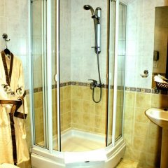 Отель Swan Азербайджан, Баку - 3 отзыва об отеле, цены и фото номеров - забронировать отель Swan онлайн ванная фото 2