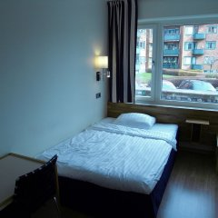 Отель Sure By Best Western Allen 3* Стандартный номер фото 12