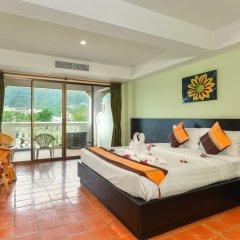 Отель Apk Resort 3* Стандартный номер