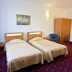 City Hotel Teater 4* Стандартный номер с разными типами кроватей фото 15