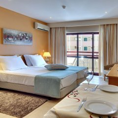 Hotel Alba 4* Студия с различными типами кроватей