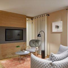 Отель Puro Gdansk Stare Miasto 4* Апартаменты с различными типами кроватей