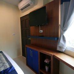 Calypso Patong Hotel 3* Стандартный номер с различными типами кроватей фото 5