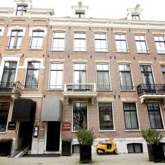 Отель Catalonia Vondel Amsterdam вид на фасад фото 3
