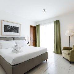Two Pillows Boutique Hostel Люкс с различными типами кроватей
