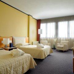 Hotel President - Vestas Hotels & Resorts 4* Номер категории Эконом
