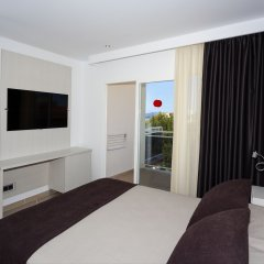 Отель Ayron Park 3* Стандартный номер с различными типами кроватей