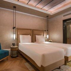 10 Karakoy Istanbul 5* Номер Делюкс с различными типами кроватей