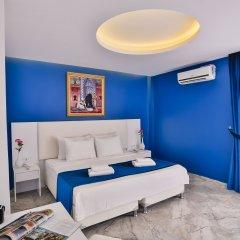 Hotel Belezza 3* Люкс повышенной комфортности с различными типами кроватей