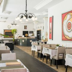 Отель Tropical Palm Resort Самуи ресторан