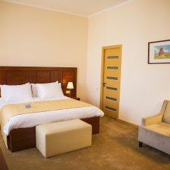 Ани Плаза Отель 4* Полулюкс с двуспальной кроватью