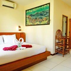 Отель BaanNueng@Kata 3* Улучшенный номер с различными типами кроватей