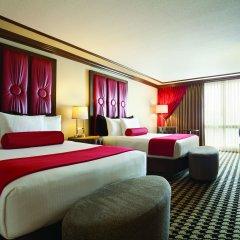 Отель Paris Las Vegas 4* Стандартный номер с различными типами кроватей фото 4