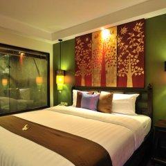 Отель Siralanna Phuket комната для гостей