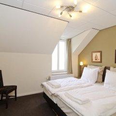 Hotel Asselt 3* Стандартный номер с различными типами кроватей