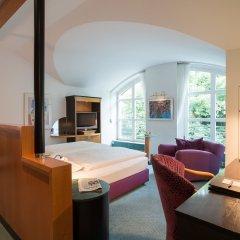 Seminaris Hotel Leipzig 4* Полулюкс