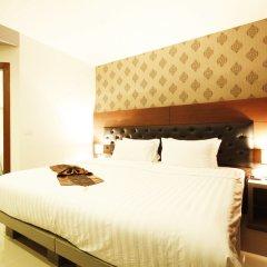 Hemingways Silk Hotel 3* Стандартный номер разные типы кроватей фото 2