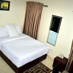 Отель De Rigg Place 3* Стандартный номер с различными типами кроватей