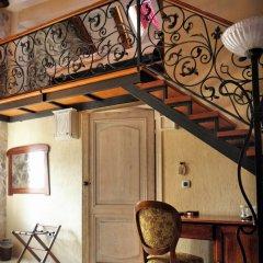 Hotel Villa Duomo 4* Апартаменты с разными типами кроватей